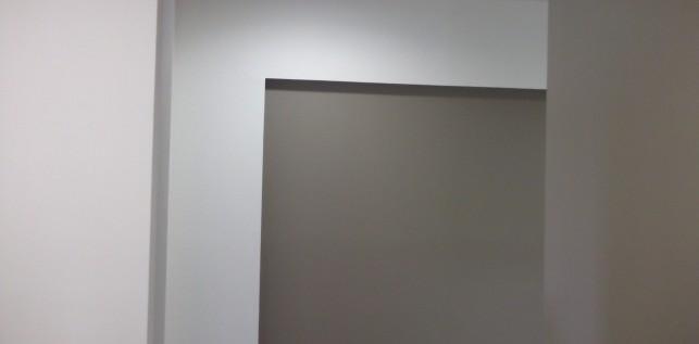 Pintura, Plafón y Spots