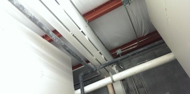 Instalaciones PVC Ced 80 y PVC Ced 40