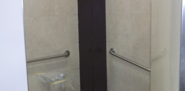 WC para Minusvalidos