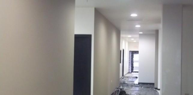 Pintura Oficinas Corporativo