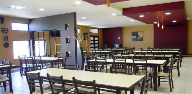 Pintura Cafeteria
